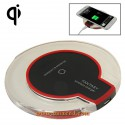 Wireless Charger Draadloze oplader Samsung Galaxy S4 S5 S6
